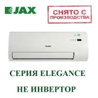 Кондиционер JAX ACE-12HE