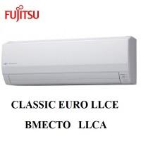 Инверторная сплит-система Fujitsu ASYG07LLCA CLASSIC EURO