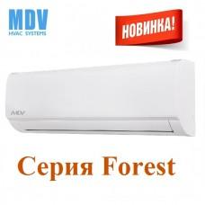 Сплит-система MDV MDSAF-07HRN1 Forest