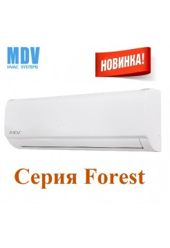 Сплит-система MDV MDSAF-12HRN1 Forest