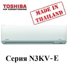 Инверторный кондиционер Toshiba RAS-18N3KVR-E3 Daiseikai
