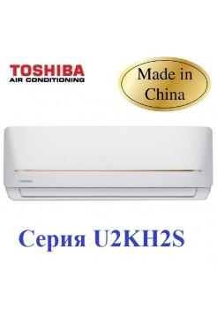 Сплит система Toshiba RAS-18U2KH2S