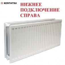 Панельный радиатор Kentatsu VENTIL VR22 (300/400)