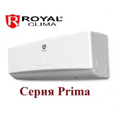 Сплит-система Royal Clima Prima RC-P60HN