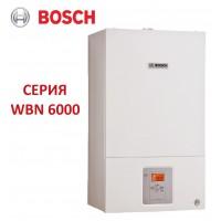 Настенный газовый котел Bosch WBN 6000 - 24C