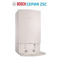 Настенный газовый котел Bosch серии ZSC 35-3MFA