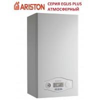 Настенный газовый котел ARISTON EGIS PLUS 24 CF