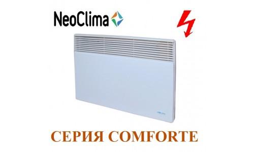 Конвектор Neoclima