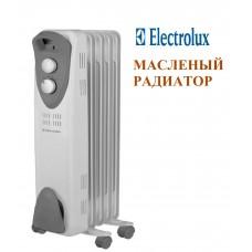 Маслонаполненный радиатор ELECTROLUX EOH/M-3157