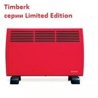 Электрический конвектор Timberk TEC.PS1 ML 15 IN (RB) Limited Edition