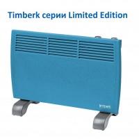 Электрический конвектор Timberk TEC.PS1 ML 20 IN (BL) Limited Edition