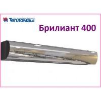 Электрическая тепловая завеса Тепломаш КЭВ-9П4033Е нерж Бриллиант 400