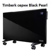 Электрический конвектор Timberk TEC.PF8 LE 1000 IN Black Pearl