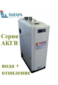 Газовый котел Ангара-Люкс АКГВ-17,4